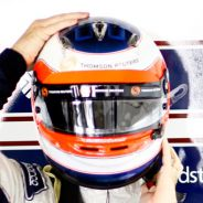 Ruben Barrichello se prepara para salir a pista en Japón - LaF1