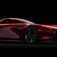 Mazda RX-Vision Concept -SoyMotor
