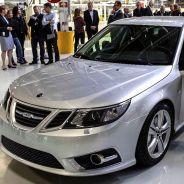 Nevs, dueña de Saab, empieza a pautar una mejora - SoyMotor