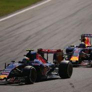 Ricciardo no tiene dudas de que los equipos energéticos seguirán compitiendo en 2016 - LaF1