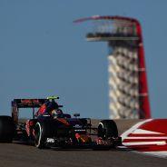 Sainz hizo una carrera fantástica en Austin - SoyMotor
