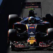 Carlos Sainz en México - LaF1