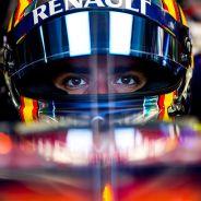 Carlos Sainz en el pasado Gran Premio de Hungría - LaF1