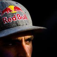 Carlos Sainz en el GP de Abu Dabi - LaF1