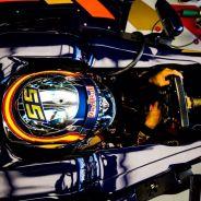 Sainz no está conforme con la decisión de los comisarios - LaF1