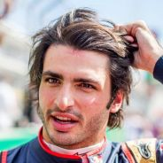 Carlos Sainz en el circuito de Austin - LaF1