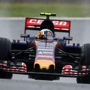 Carlos Sainz tiene grandes esperanzas puestas en 2016 - LaF1