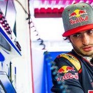 Carlos Sainz espera poder obtener otro buen resultado en Australia - LaF1