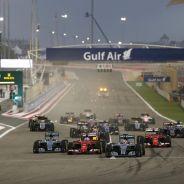António Félix Da Costa cree que la F1 no debe perder cierto punto de peligrosidad - LaF1