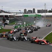 Liberty Media ha llegado para cambiar la F1 - LaF1