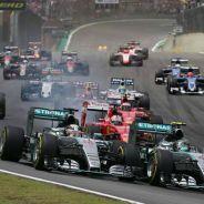 Prost pide cambios sensatos en la Fórmula 1 - LaF1