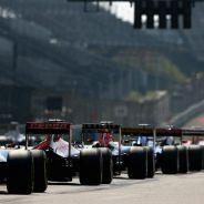 Todt piensa que el formato actual de Gran Premio es el más adecuado - LaF1