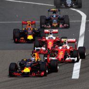 Red Bull, a la caza de Ferrari - LaF1