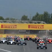 Los equipos acercan posturas para aprobar los coches 'franquicia' - LaF1.es
