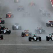 Austin ve peligrar su presencia en el calendario de la Fórmula 1 - LaF1