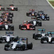 Channel 4 se hace con los derechos de la F1 en abierto en el Reino Unido - LaF1