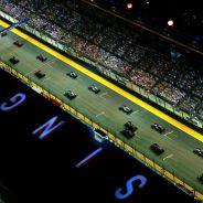 La F1 cambia el sistema de clasificación para 2016 - LaF1