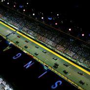 Chase Carey 'debutará' en uno de los Grandes Premios más espectaculares del calendario - LaF1