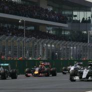 Ecclestone está convencido que en 2017 volverá a subir la audiencia - LaF1