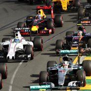 Algunos equipos no ven tan mal el nuevo formato de clasificación - LaF1