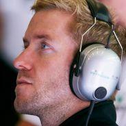 Sam Bird deja la Fórmula 1, pero no la olvida