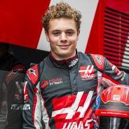 Santino Ferrucci en Silverstone - LaF1