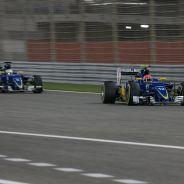 Sauber no tiene asegurada su participación en China - LaF1