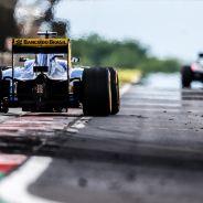 La FIA será muy exigente con los límites de la pista - LaF1