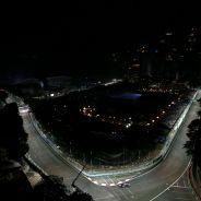 Sauber espera puntuar en Singapur - LaF1