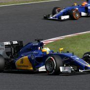 Sauber mantiene los planes de perderse la primera semana de test - LaF1