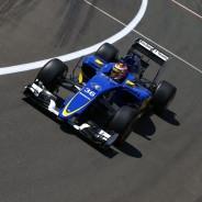 Sauber no llegará a tiempo en los primeros test en el Circuit de Barcelona-Catalunya - LaF1