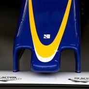 El nuevo C35 supera los crash-tests de la FIA - LaF1