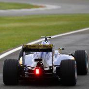 Sauber seguirá manteniendo su nombre - LaF1