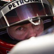 La familia de Schumacher acepta el largo despertar de Michael
