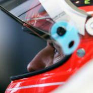 Michael Schumacher en una imagen de archivo del año 2010 - LaF1