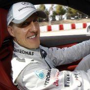 """Streiff sobre Schumacher: """"Está en una silla de ruedas, paralizado"""" - LaF1.es"""
