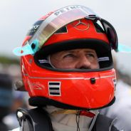 Michael Schumacher en 2011