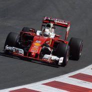 Sebastian Vettel, el más rápido en los Libres 3 del GP de Austria - LaF1