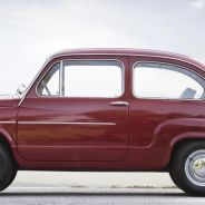 Seat celebra el 60º aniversario del 600 con una nostálgica exposición - SoyMotor.com