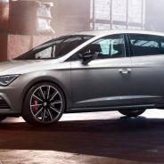 El nuevo Seat León Cupra mantiene su esencia deportiva ahora con 300 caballos - SoyMotor.com