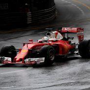 Ferrari mantiene el optimismo pese al resultado de Mónaco - LaF1