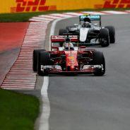 Ferrari perdió la carrera por ir a dos paradas - LaF1