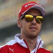 Vettel desea hacer un gran resultado en el GP de Rusia - LaF1