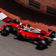 Vettel es optimista con la competitividad del SF16-H - LaF1