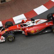 Ferrari sigue desarollando el monoplaza - LaF1
