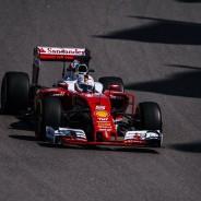 Sebastian Vettel podrá disputar el GP de España sin sufrir ninguna penalización - LaF1