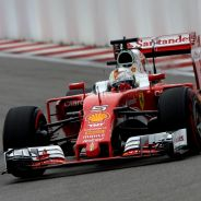 Vettel ha superado a todos sus compañeros de equipo menos a Ricciardo en 2014 - LaF1