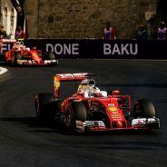 Ferrari no tira la toalla por el Campeonato - LaF1
