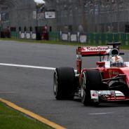 Sebastian Vettel ha sido muy crítico con el estado actual del deporte - LaF1