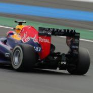 Sebastian Vettel, ganador del GP de Corea - LaF1